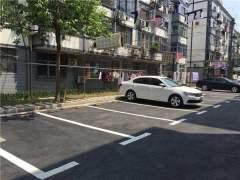 (出售) 涵翠苑A区10号楼一单元 车位 12平米