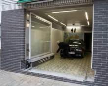 (出售) 滕都帝景28号楼车库。