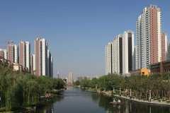 (市中心)碧水云天中央城3室2厅1卫128m²精装修